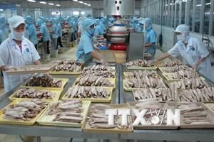 Thúc đẩy hợp tác Việt Nam và Hoa Kỳ về nông lâm thủy sản