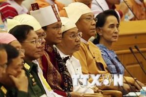 Myanmar xem xét lập thêm Bộ Văn phòng Cố vấn nhà nước