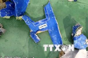 Israel phát hiện thêm mảnh vỡ nghi của máy bay MS804