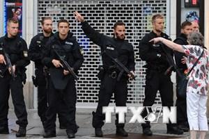 Sẵn sàng hỗ trợ người Việt ở Đức sau vụ xả súng tại Munich