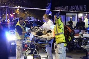Pháp phát hiện một kho vũ khí hạng nặng ở ngoại ô thủ đô Paris