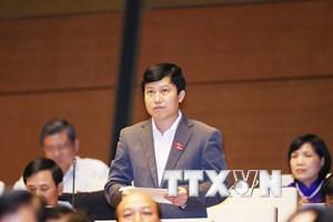Đại biểu Quốc hội: Cần có chính sách chuyển giao công nghệ