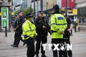 Đánh bom khủng bố ở Manchester: Lấy tiếng cười để chế ngự nỗi đau