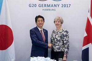 Nhật Bản và EU sẽ sớm ký FTA bất chấp vấn đề Brexit