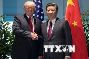 Trung Quốc: Cần giải quyết vấn đề Triều Tiên thông qua đối thoại