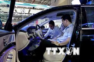 Thương mại song phương Việt Nam-Thái Lan phấn đấu đạt 20 tỷ USD