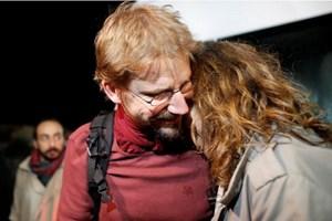 Tòa án Thổ Nhĩ Kỳ trả tự do cho công dân Đức Peter Steudtner