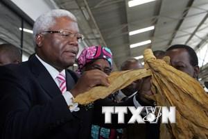 Cựu Bộ trưởng Tài chính Zimbabwe Chombo bị buộc tội tham nhũng