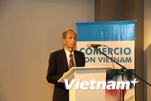 Việt Nam tăng cường xúc tiến thương mại tại Argentina