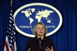 Tổng thống Mỹ đề cử nhân sự phụ trách ngoại giao Đông Á