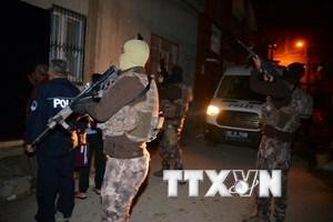 Thổ Nhĩ Kỳ bắt thêm nghi can liên quan vụ giết hại Đại sứ Nga