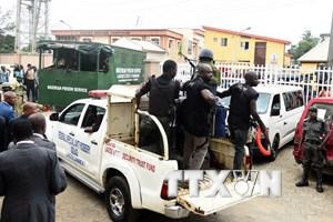 Bốn người Mỹ và Canada bị bắt cóc tại Nigeria đã được trả tự do