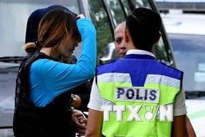 Tòa án Malaysia tiếp tục phiên xét xử công dân Việt Đoàn Thị Hương
