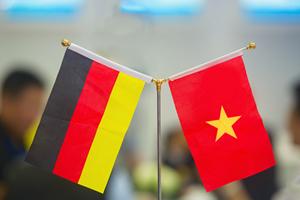 Thúc đẩy hợp tác y tế Việt Nam và bang Mecklenburg-Vorpommern của Đức