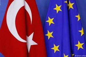 Vấn đề người di cư: EU giải ngân thêm 3 tỷ euro cho Thổ Nhĩ Kỳ