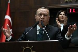 """Thổ Nhĩ Kỳ chuẩn bị mở rộng chiến dịch quân sự """"quét sạch"""" ở Syria"""