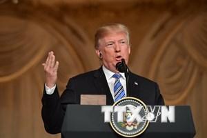 Mỹ đánh giá tuyên bố của lãnh đạo Kim Jong-un là 'tin tức tốt lành'