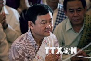 Tòa án Thái Lan bác đơn xin khôi phục hộ chiếu của ông Thaksin