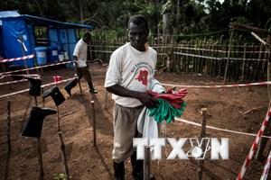 LHQ cùng Cộng hòa Dân chủ Congo ngăn chặn dịch bệnh Ebola lây lan