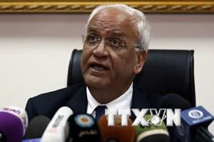 PLO lên án Guatemala về việc chuyển Đại sứ quán tới Jerusalem