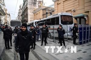 Thổ Nhĩ Kỳ phạt tù hơn 2.000 nghi can tham gia đảo chính quân sự 2016