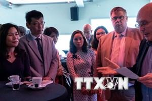 Quan hệ Việt Nam-Hà Lan còn nhiều động lực để phát triển toàn diện
