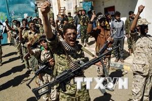 LHQ: Iran có thể muốn hỗ trợ chấm dứt chiến tranh tại Yemen