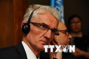 Mỹ đề xuất phương hướng nhằm đảm bảo viện trợ tới được Triều Tiên