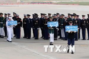 Truyền thông nhà nước Triều Tiên kêu gọi Mỹ giảm các lệnh trừng phạt