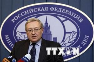 Nga sẵn sàng thảo luận về những vũ khí chiến lược mới nhất với Mỹ