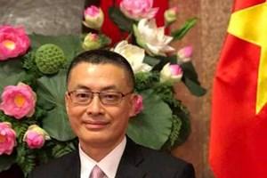Quan hệ hữu nghị đặc biệt Việt Nam-Campuchia tiếp tục được củng cố