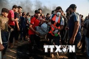 Liên hợp quốc kêu gọi Israel và phong trào Hamas hạn chế bạo lực