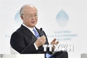 IAEA lên tiếng sau cáo buộc của Israel về Iran che giấu cơ sở hạt nhân