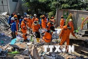 ADB sẽ hỗ trợ 1 tỷ USD cho Indonesia tái thiết sau thảm họa sóng thần