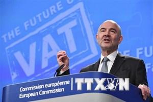 EU phản đối, Israel hoan nghênh Mỹ khôi phục trừng phạt Iran