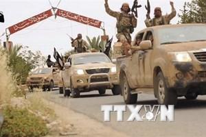 SOHR: Nhà nước Hồi giáo (IS) tự xưng chịu tổn thất nặng nề tại Syria
