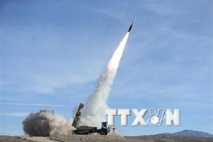 Lý do việc Iran thử tên lửa là ván bài quan trọng với Washington