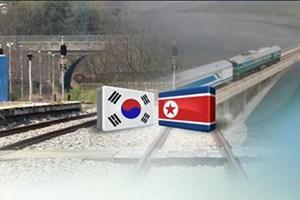 Đội tiền trạm Hàn tới Triều chuẩn bị cho dự án đường sắt, đường bộ