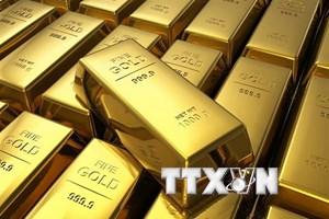 Giá vàng hướng đến năm suy giảm đầu tiên kể từ 2015