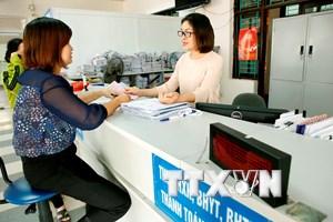 Xử phạt nặng trốn đóng bảo hiểm xã hội: Nợ có xu hướng giảm