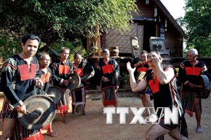 11 di sản văn hóa phi vật thể của Việt Nam được UNESCO vinh danh