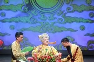 Tín ngưỡng thờ Mẫu - Điểm hẹn tâm linh của người Việt