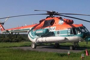 Mi-171 - Phát minh thành công nhất của trường phái trực thăng Nga