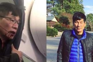 Dân mạng Trung Quốc hủy thẻ United Airlines vì vụ lôi khách thô bạo
