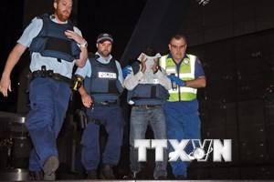 Thủ tướng Australia: Tay súng bắt con tin là kẻ cực đoan