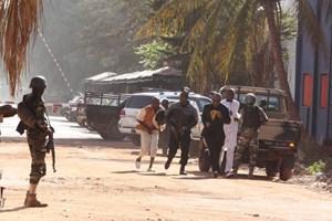 Al Jazeera: Nhóm liên quan al-Qaeda tuyên bố đã tấn công ở Mali