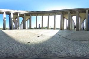 [Hình ảnh 360] Nghĩa trang chiến tranh Taukkyan thanh bình ở Myanmar