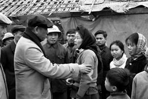[Mega Story] TBT Lê Duẩn: Trọn đời cho sự nghiệp giải phóng dân tộc