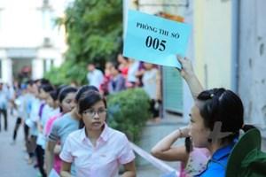 Đại học Quốc gia Hà Nội tuyển bổ sung gần 2.000 chỉ tiêu