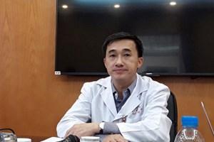 Giám đốc Bệnh viện K vẫn trong danh sách được phong giáo sư